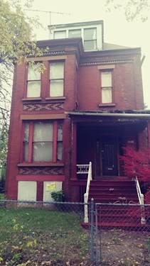 7018 S Vernon, Chicago, IL 60637