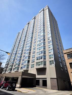 720 W Gordon Unit 18E, Chicago, IL 60613 Uptown