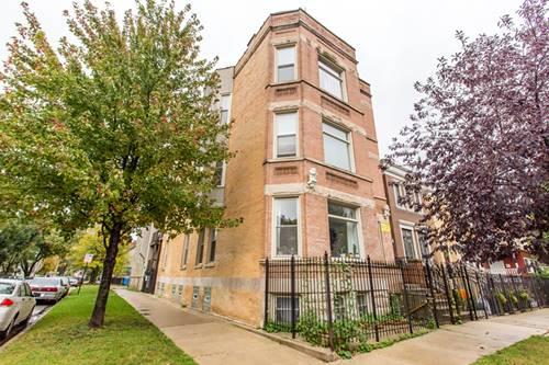 1657 N Maplewood Unit 0F, Chicago, IL 60647