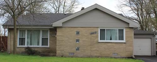 10213 W 151st, Orland Park, IL 60462