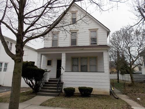 8651 N Ferris, Morton Grove, IL 60053