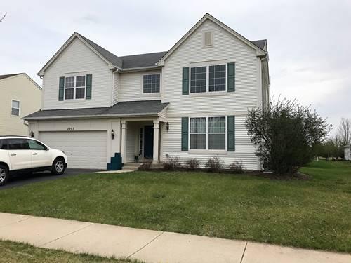 2993 Turnberry, Montgomery, IL 60538