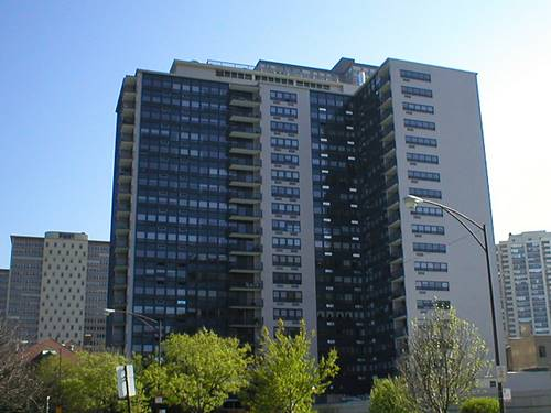4100 N Marine Unit 4L, Chicago, IL 60613 Uptown