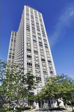1550 N Lake Shore Unit 24D, Chicago, IL 60611 Gold Coast