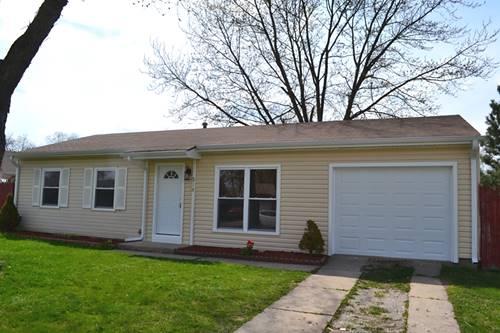 310 Kent, Romeoville, IL 60446
