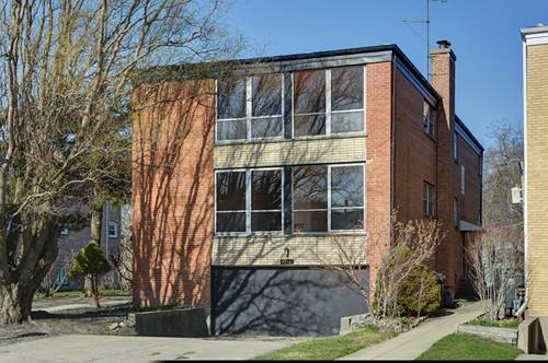 6816 N Hamlin, Lincolnwood, IL 60712