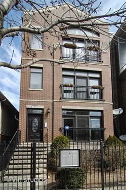 1538 W Walton Unit 1, Chicago, IL 60642 Noble Square