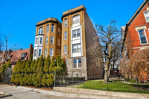 2638 N Orchard Unit 4F, Chicago, IL 60614 Lincoln Park