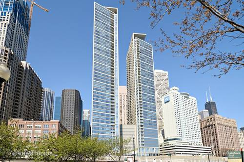 600 N Lake Shore Unit 1210, Chicago, IL 60611 Streeterville