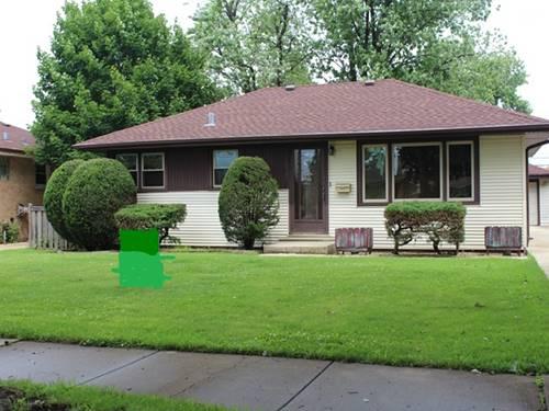 4039 Goss, Schiller Park, IL 60176