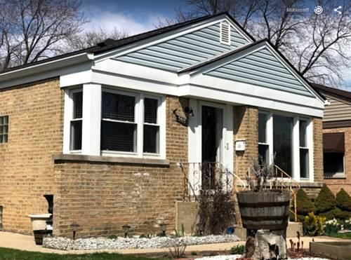 3913 St Charles, Bellwood, IL 60104