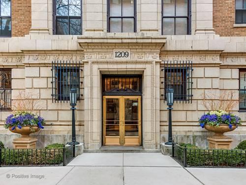 1209 N Astor Unit 8S, Chicago, IL 60610