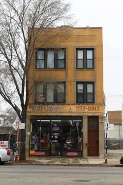 2242 N Western Unit 1R, Chicago, IL 60647 Logan Square