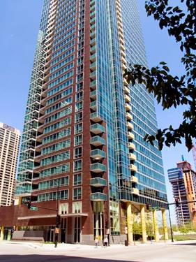 505 N Mcclurg Unit 1302, Chicago, IL 60611 Streeterville