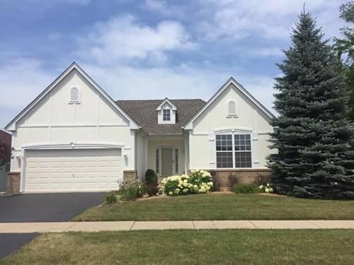 301 Edgebrook, Oswego, IL 60543