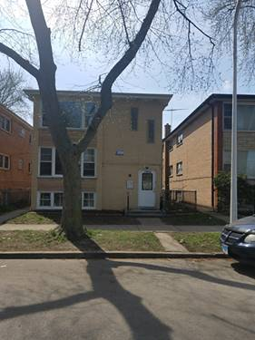 13814 S Wentworth Unit 1, Riverdale, IL 60827