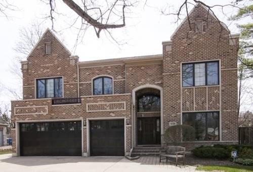 1436 Sunnyside, Highland Park, IL 60035