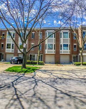 2308 N Lakewood, Chicago, IL 60614 West Lincoln Park