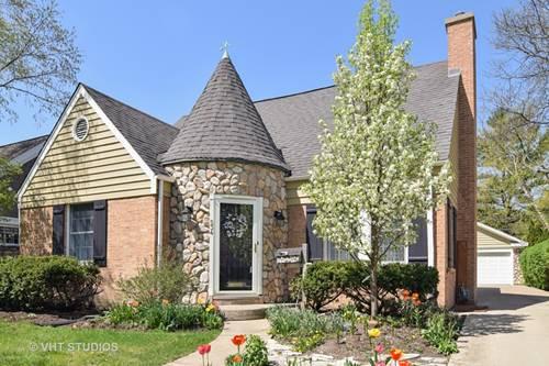 534 S Chestnut, Arlington Heights, IL 60005