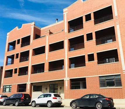 2904 W Belmont Unit 0405, Chicago, IL 60618