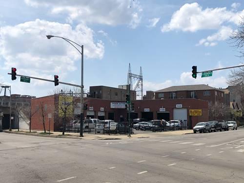430 N Ogden, Chicago, IL 60642 West Loop
