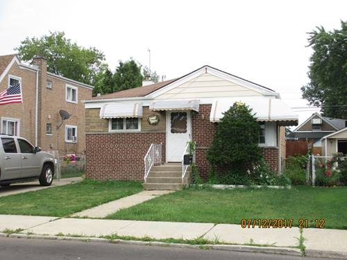 4141 W 77th, Chicago, IL 60652