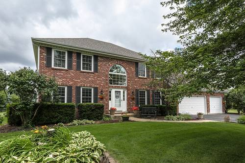 23921 W Deer Chase, Naperville, IL 60564