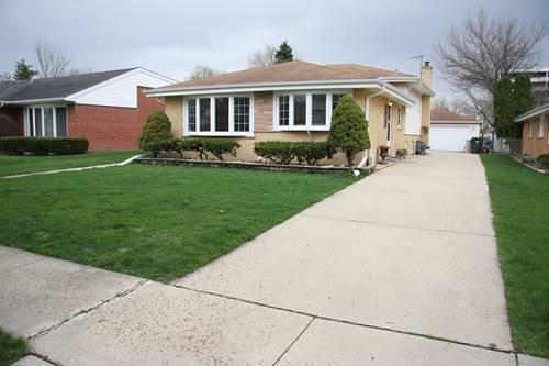 1325 Lois, Park Ridge, IL 60068