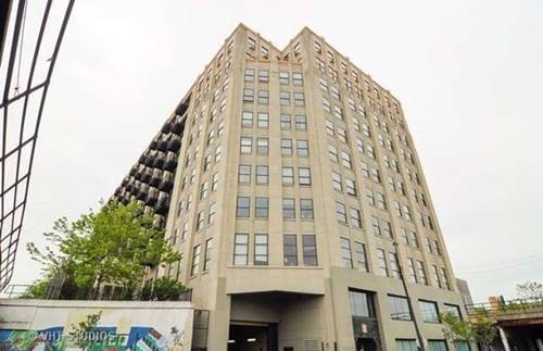 1550 S Blue Island Unit 513, Chicago, IL 60608