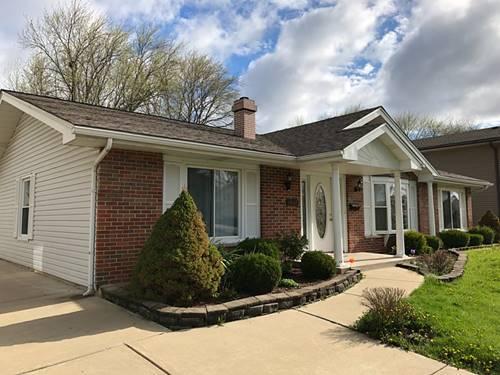 1302 W Oakmont, Hoffman Estates, IL 60169