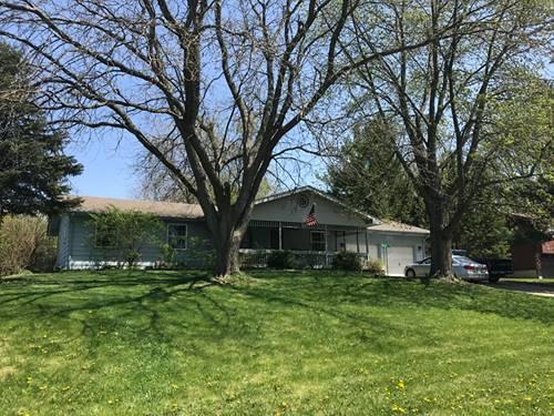 140 S Anderson, New Lenox, IL 60451