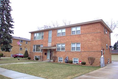10619 Mayfield Unit 2, Chicago Ridge, IL 60415