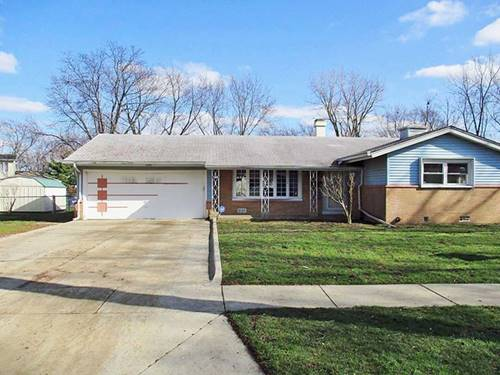 1255 Carswell, Elk Grove Village, IL 60007