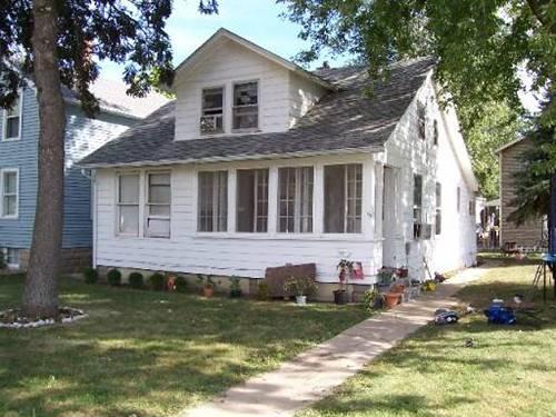 119 E Chippewa, Dwight, IL 60420