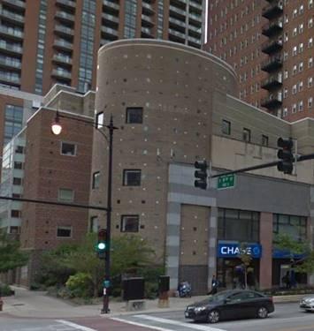 40 E 9th Unit 1618, Chicago, IL 60605 South Loop