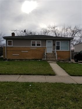1634 Division, Chicago Heights, IL 60411