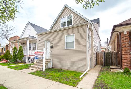 2213 N Melvina, Chicago, IL 60639
