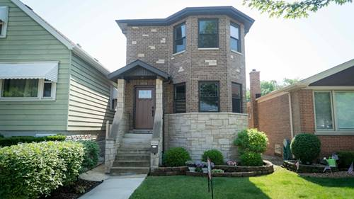 5153 S Mobile, Chicago, IL 60638
