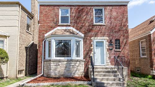 8033 S Campbell, Chicago, IL 60652