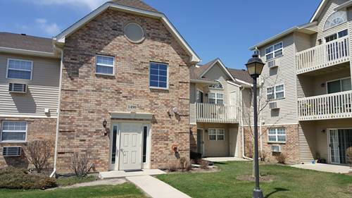 1490 Spring Brook Unit 1G, Round Lake, IL 60073