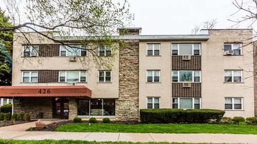 426 S Lombard Unit 305, Oak Park, IL 60302