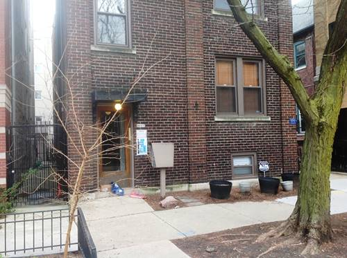 3117 N Orchard Unit 1E, Chicago, IL 60657 Lakeview