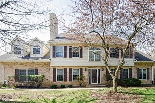 1522 Laurel Oaks, Streamwood, IL 60107