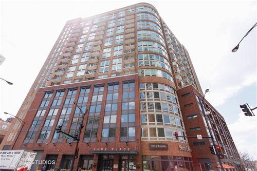 600 N Kingsbury Unit 1712, Chicago, IL 60654 River North