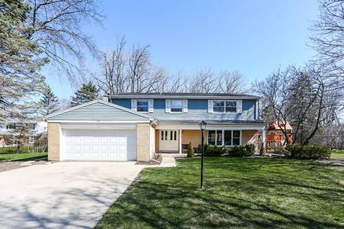 990 Hunter, Deerfield, IL 60015