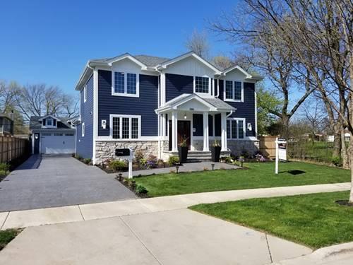 7406 Wilson, Morton Grove, IL 60053