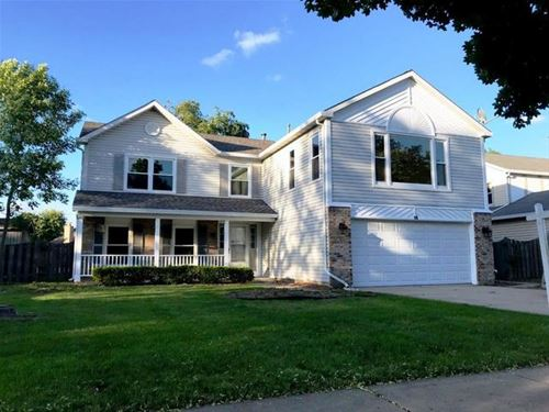 14 Newtown, Buffalo Grove, IL 60089