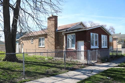 15740 Woodbridge, Harvey, IL 60426
