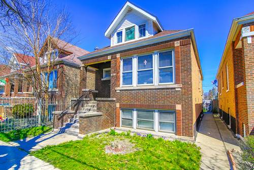 4118 W 31st, Chicago, IL 60623