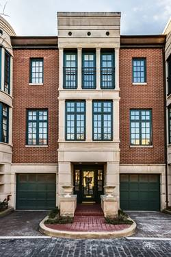 2650 N Southport Unit G, Chicago, IL 60614 West Lincoln Park